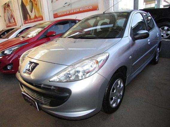 Peugeot 207 Hatch Xr Hb 1.4 8v Flex 4p 2011