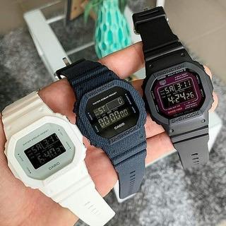 Relojes Casio Gshock Y Baby G Dama Y Caballero