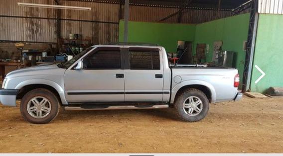 Chevrolet S10 Executiva 4x4 Adisel