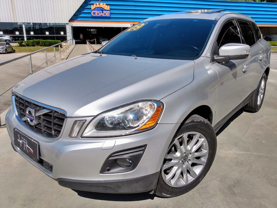 Volvo Xc60 3.0 T6 Turbo Awd Top 2009