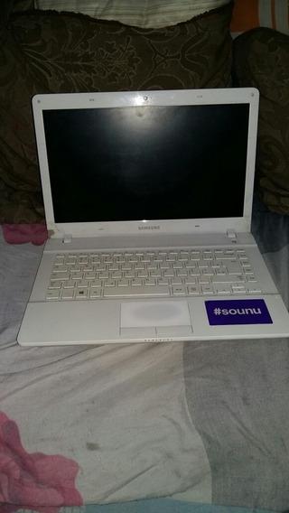 Notebook Samsung 270e C/ Defeito.