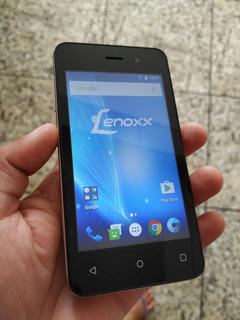Celular Cx940 Lenoxx 8gb Dual Original Promoção Usado