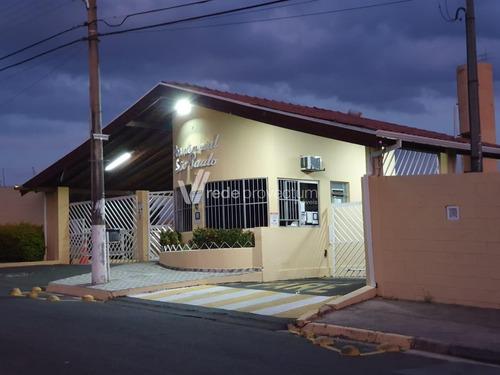 Imagem 1 de 18 de Apartamento À Venda Em Parque Residencial Vila União - Ap288274