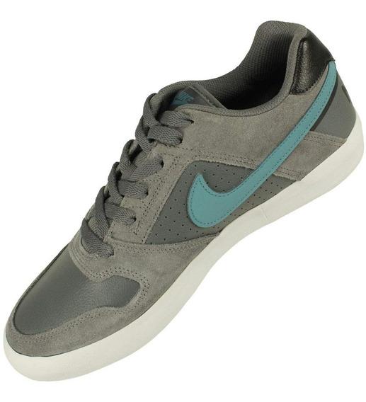 Zapatillas Nike Sb Delta Fource Para Hombre