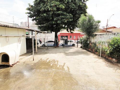 Casa À Venda Em Jardim Miranda - Ca266406