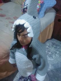 Sueter Baby Shark