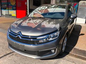 Citroën C4 Lounge Hdi Turbo Diesel! Anticipo + Ctas Fijas!!