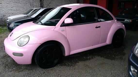 Volkswagen New Beetle Full