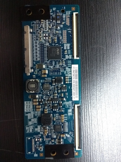 Placa T-con Philips 42pfl3008 / T500hvd02.0