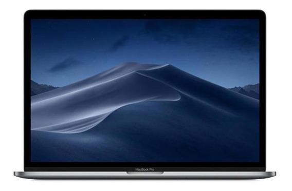 Macbook Pro Ret Apple 15,4 , 16gb Ssd 512gb,core I9,touch