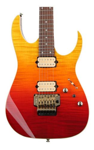 Guitarra Ibanez Rg420hpfm ALG C/  Nf-e & Garantia