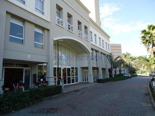 Sala Para Aluguel Em Jardim Madalena - Sa276409