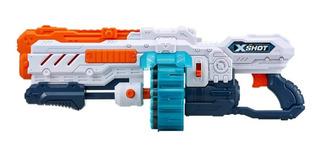 Pistola Lanza Dardos Zurus X-shot Turbo Advance Modelo 36136