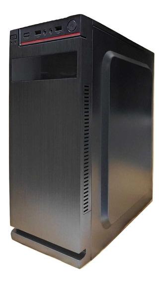 Cpu Core I5 3.20ghz 4gb Ram Hd 500gb Imperdível