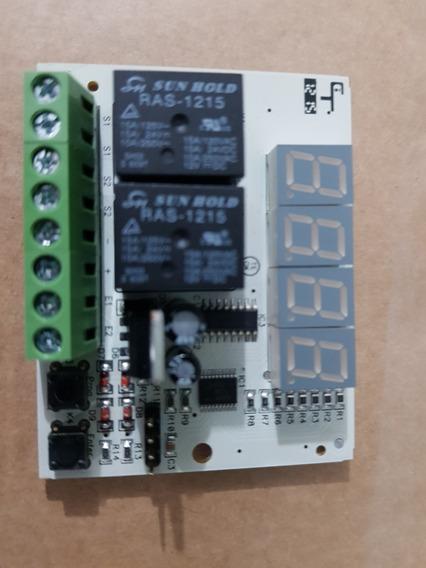 Temporizador / Contador Digital Multi Funções