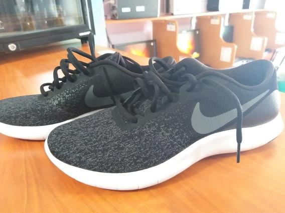 Nike Flex Contact Originales Talla 9.5 Traidos De Eeuu