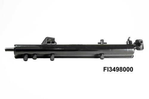 Tanque Retenedor Radiador Fiat Palio / Siena 38,9 X 4,1cm