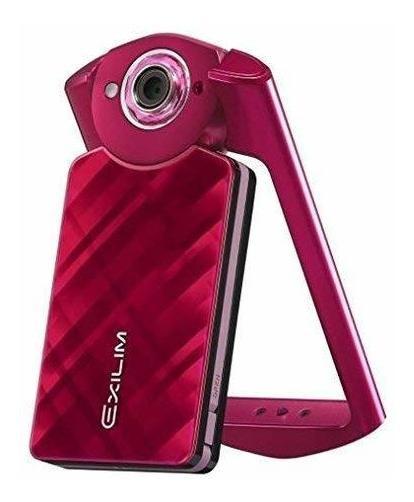 Camara Casio 11.1 Mp Exilim High Speed Ex-tr50 Ex-tr500 5694