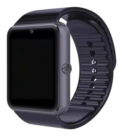 Relógio Inteligente Smartwatch Gt08 Touch Screen Oferta