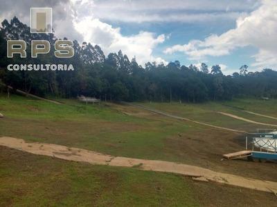 Terreno Na Beira Da Represa Em Piracaia - Tc00111 - 31941272