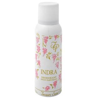 4x Indra Ulric De Varens Desodorante 125ml Envio Gratis!!!