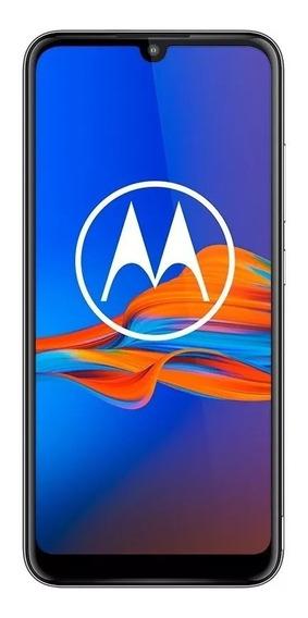 Celular Motorola Moto E6 Plus Libre 4gb 64gb Ed Especial