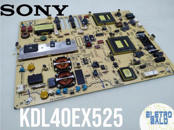 Placa Fonte Tv Sony Kdl40ex525