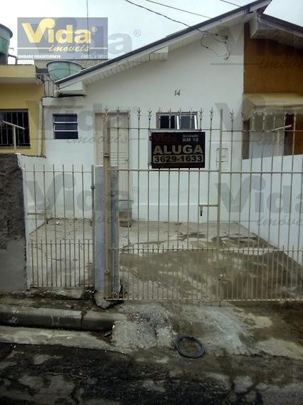 Casa Em Jardim Das Flores - Osasco - 41300
