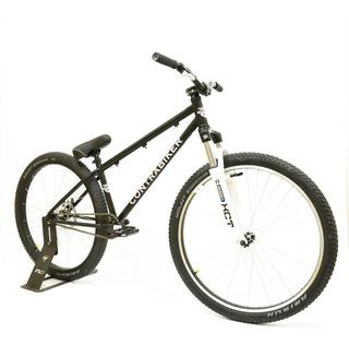 Bicicleta Mtb R26 Dirt Jump / Freestyle ¡semiprofesional!