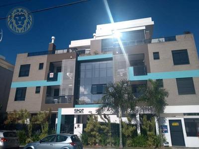 Loft Residencial Para Locação, Novo Campeche, Florianópolis. - Lf0010