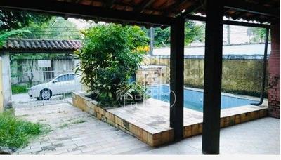 Casa Com 2 Dormitórios À Venda, 120 M² Por R$ 315.000 - Loteamento Maravista - Niterói/rj - Ca0986