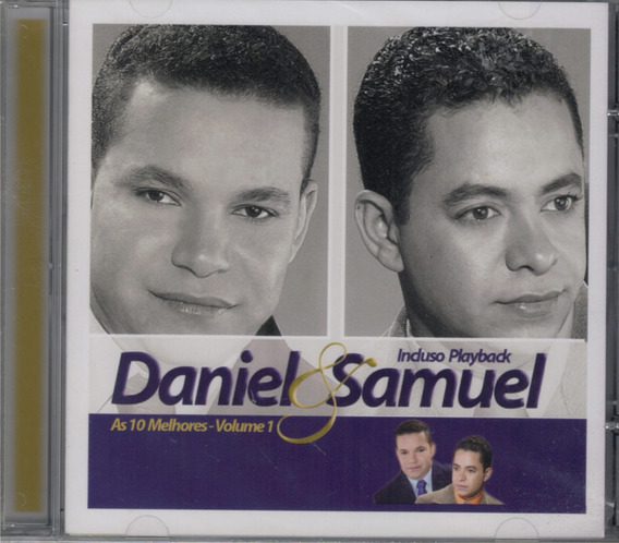 SAMUEL E COMPROMISSO BAIXAR PLAYBACK DANIEL