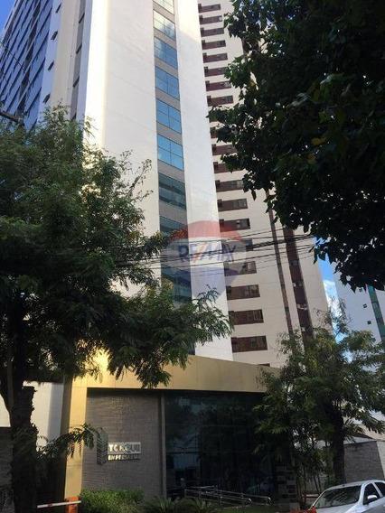 Sala Comercial No Melhor De Casa Amarela - Sa0112