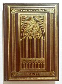 A Divina Comédia (livro) | Dante Alighieri