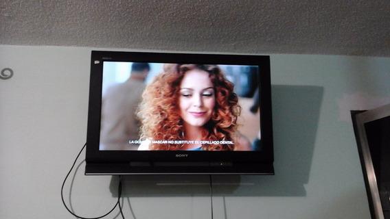 Televisión Sony Bravia De 32