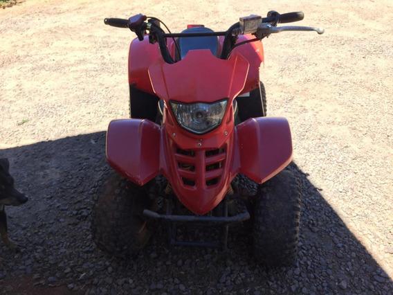 Cuadraciclo Para Niño Modelo Honda 50 Cc