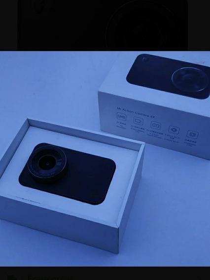 Câmera Xiaomi Câmera De Ação 4k