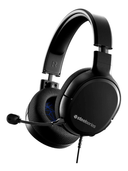 Arctis 1 Wired Gaming Headset Detach