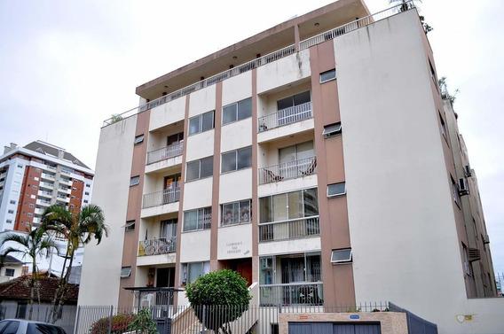 Apartamento De 2 Quartos No Estreito! - 18721