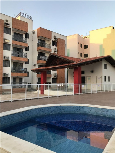 Imagem 1 de 16 de Apartamento À Venda, 60 M² Por R$ 179.000,00 - Santa Isabel - Teresina/pi - Pi - Ap0005_fire