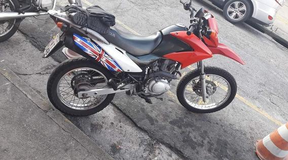 Honda Nxr 125