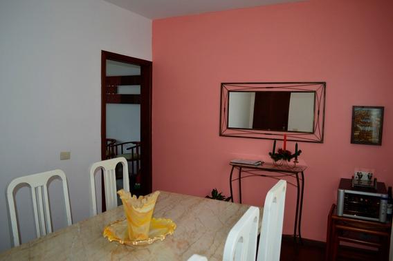 Apartamento Com 3 Quartos Para Comprar No Santo Antônio Em Belo Horizonte/mg - Vit4208