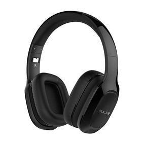 Headphone 20 Hz 20 Khz Bluetooth Over Ear Pulse