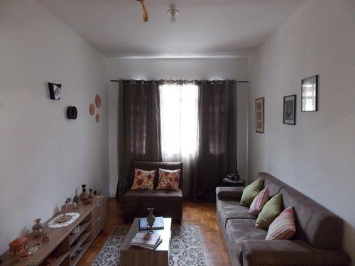 Apartamento Com 3 Quartos Para Comprar No Prado Em Belo Horizonte/mg - 1983