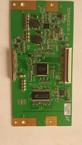 Placa T-con Tv Semp Lc3241w(32oaa03c2lv0.0)