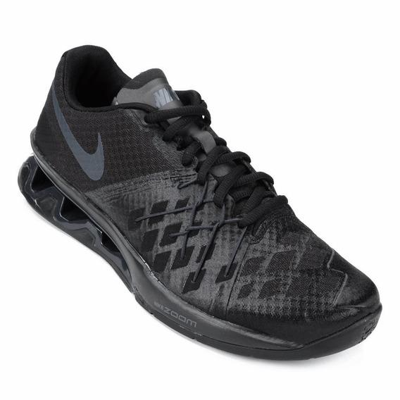 Tênis Masculino Nike Reax Lightspeed 2 852694-046