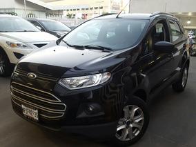 Ford Ecosport 2013 Agencia Kia Seminuevos!!!