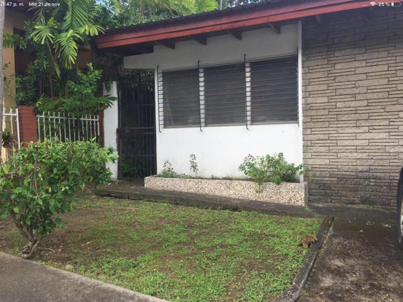 Casas En Venta En Altos De Betania 19-8476hel**