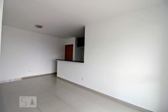 Apartamento No 25º Andar Com 2 Dormitórios E 2 Garagens - Id: 892986322 - 286322