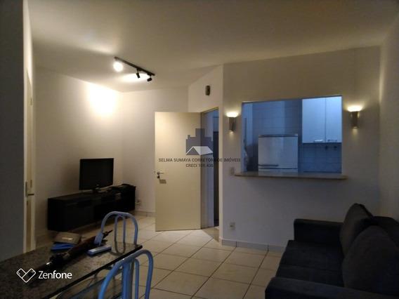 Apartamento Para Alugar No Bairro Centro Em São José Do - 2019625-2